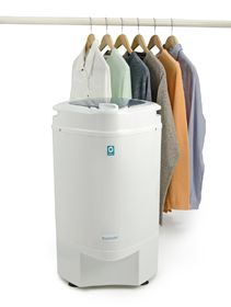 Spindel - Laundry Dryer - 6.5kg