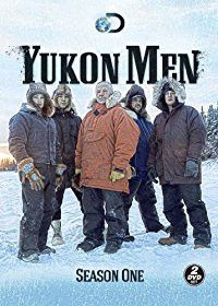 Yukon Men - (Region 1 Import DVD)