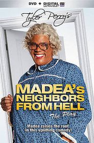 Tyler Perry's Madea's Neighbors from - (Region 1 Import DVD)