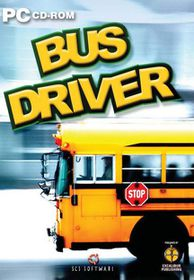 Extra Play - Bus Driver (PC)