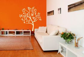 Fantastick - Apple Tree Vinyl Wall Art