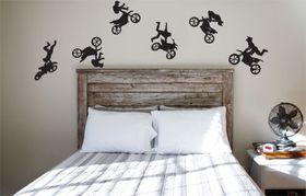 Fantastick - Motor- x Bikes