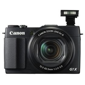 Canon G1X Mkll Digital Camera