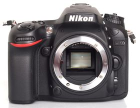 Nikon D7100 DSLR Body Only