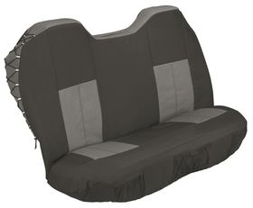 Stingray - Explorer Rear Seat Cover Set - Grey