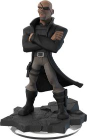 Disney Infinity Marvel Super Heroes Nick Fury