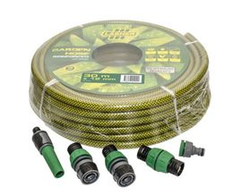 Lasher Tools - 12Mm X 30M Hose Pipe