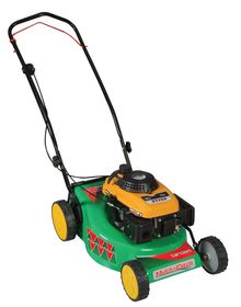 Tandem - Executive XT160 Torx Mulch and Catch Lawnmower