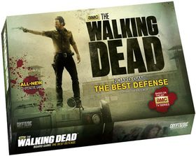 Walking Dead: The Best Defence Board Game
