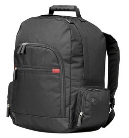 Eco Multi 15 Inch Laptop Backpack - Black