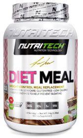 Nutritech Dietmeal - Choc Mint Brownie