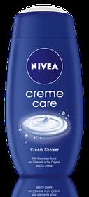 Nivea Creme Care Shower Cream - 250ml