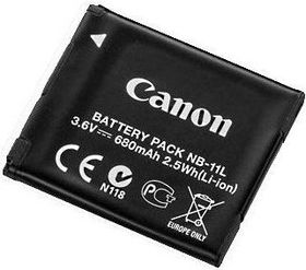Canon NB-11LH Lithium-Ion Battery