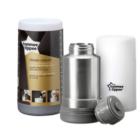 Tommee Tippee - Closer to Nature Travel Bottle Warmer