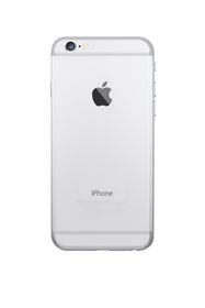 OZAKI Apple iPhone 6 O-Coat Soft Crystal - Clear