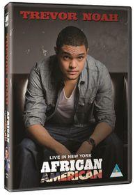 Trevor Noah - African American (DVD)