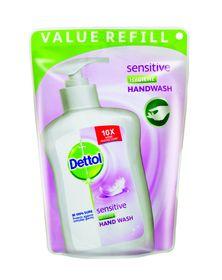 Dettol Hygiene Liquid Hand Wash Sensitive Refill - 200ml