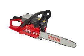 Ryobi - Chainsaw - 38Cc Petrol