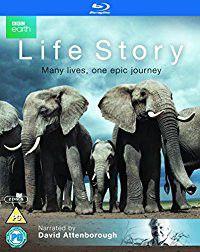 David Attenborough: Life Story (Blu-ray)