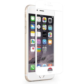 Moshi iVisor XT Screen Protector for iPhone 6 - White