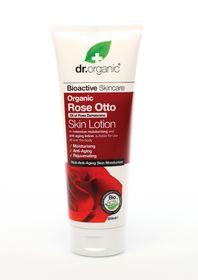 Dr. Organic Skincare Rose Otto Skin Lotion