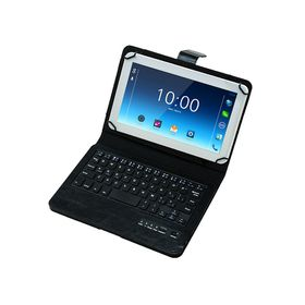 "Astrum 7"" Bluetooth Keyboard + Cover for Tablets"