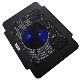 "Astrum 15.6"" Laptop Cooling Pad Ultra Slim"