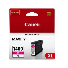 Canon MAXIFY PGI-1400XL Ink Tank - Magenta