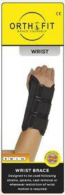 Orthofit Wrist Brace (left) - Large