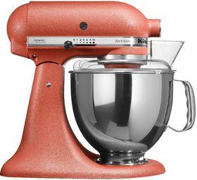 KitchenAid - Stand Mixer - Terracotta