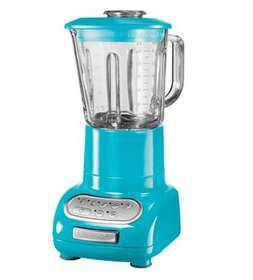 KitchenAid Artisan Blender - Crystal Blue