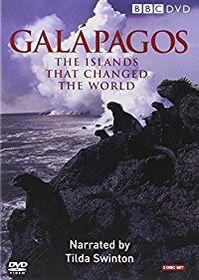 Galapagos - (Import DVD)