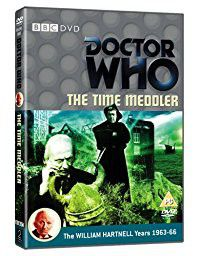 Dr Who - Time Meddler - (Import DVD)
