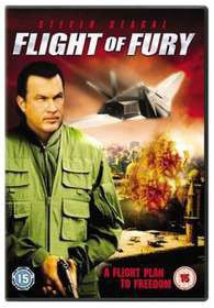 Flight Of Fury (DVD)