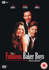 The Fabulous Baker Boys Special Edition (DVD)