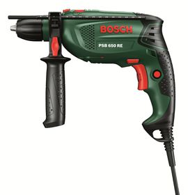 Bosch - DIY PSB 650 Re - Compact Impact Drill