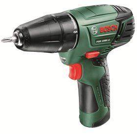 Bosch - DIY PSR 1080 Lithium-Ion Cordless Drill Driver