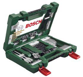 Bosch - Accessory Set - 83 Piece