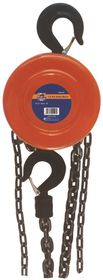 Fragram - 3 Ton 3m Lift Chain Block