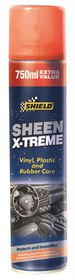 Shield - Sheen Xtreme 750Ml Musk