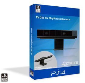 4Gamers Clip for Playstation Camera (PS4)