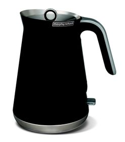 Morphy Richards - Aspect Kettle - Black