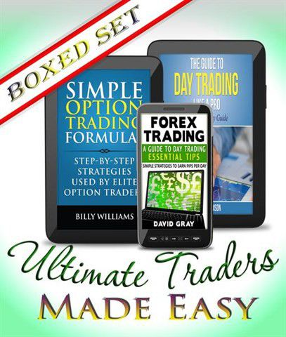 Options trading made easy