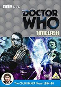 Dr Who-Timelash - (Import DVD)