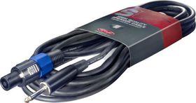 Stagg SSP10SP25 Jack-Speakon Speaker Cable - 10m
