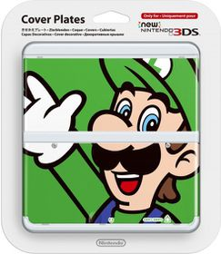 New 3DS Coverplate 2