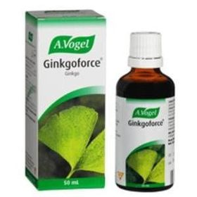 A.Vogel Ginkgoforce - 30ml