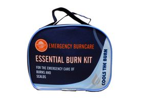 Levtrade Burnshield Essential Burn Kit Large - 42 Items