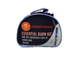 Levtrade Burnshield Essential Burn Kit Medium - 30 Items