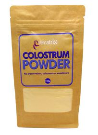 Lifematrix Colostrum Powder - 100g